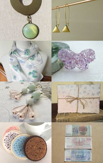 on the softer side by Beth Byrd on Etsy--Pinned with TreasuryPin.com