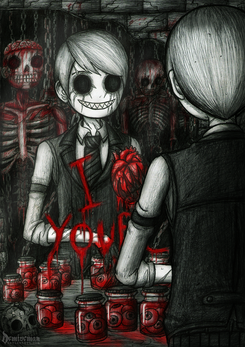 The Death Scraper by DemiseMAN.deviantart.com on @deviantART