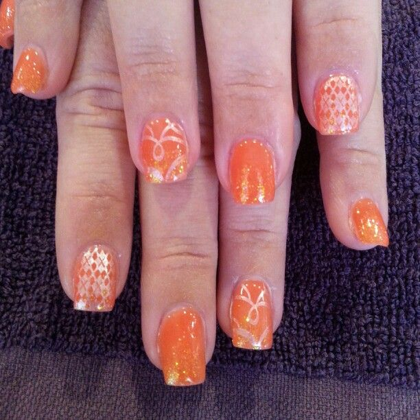 Nails by Tanielle Harrell @ Kira the Spa Suites Knoxville Tn | NAILS ...