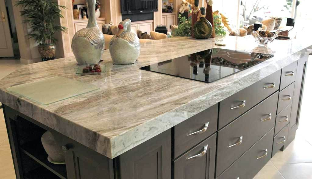 This Is A Lovely Cabinet Granite Countertop Color Combination