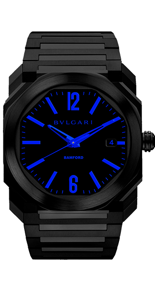 Bamford Watch Department – Bamford Personalised Luxury