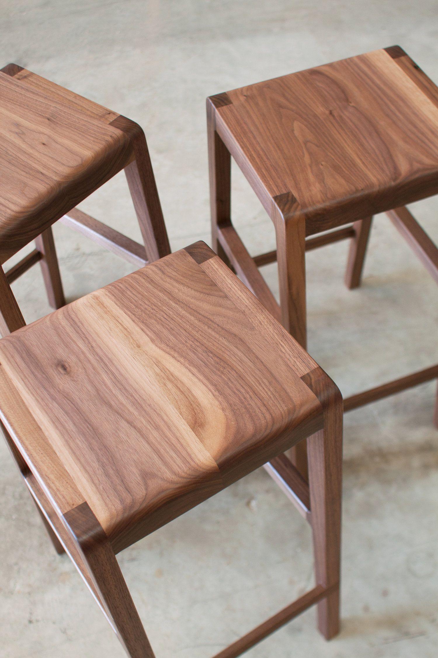 willox barstool 02 | ahşap sandalye tabure bank chair stool