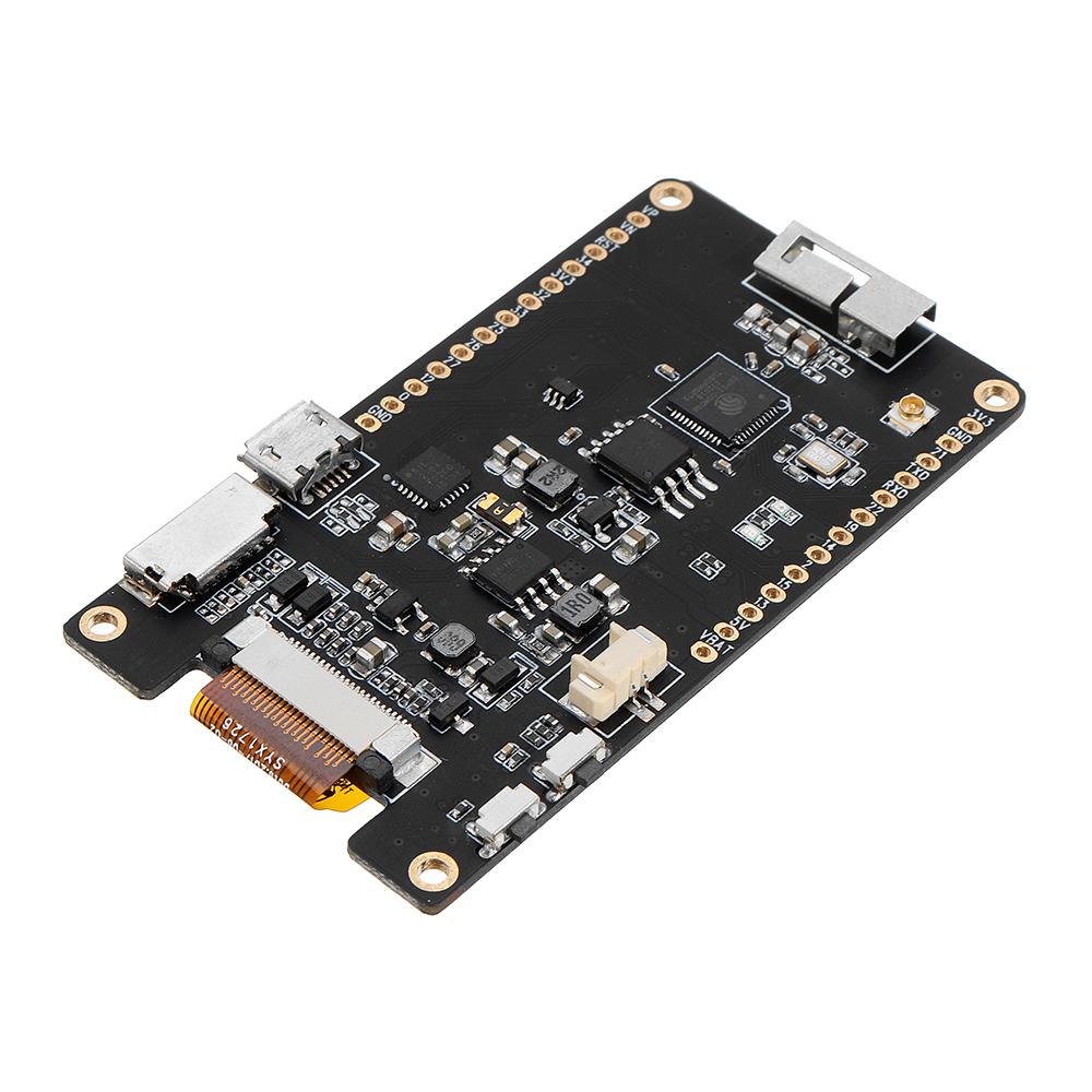 WiFi Wireless Bluetooth Base ESP-32 ESP32 2.13 ePaper Display Development Board