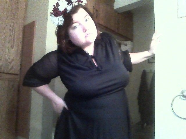 i dont think it can get any better than this dress for $4!