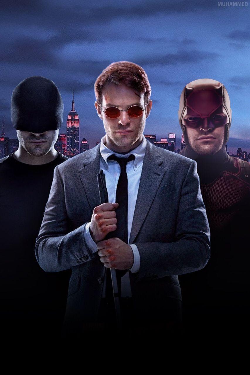 51a8b7db688 Charlie Cox as Matt Murdock Daredevil in the Netflix series ...
