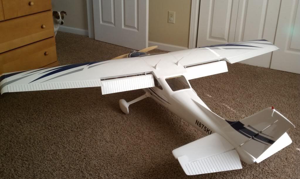 Top-Flight 182 Cessna | 81