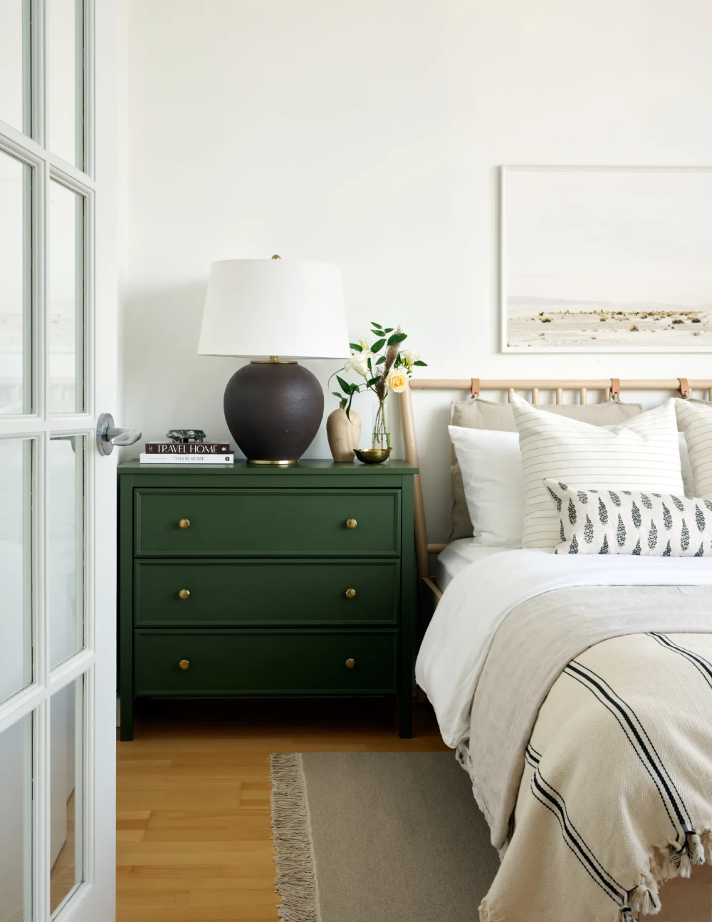 A Cozy, Formerly 'Plain Condo Proves the Power of Small