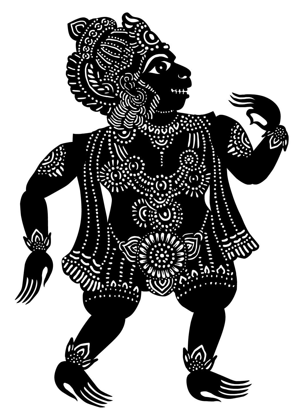 indonesian shadow puppet festival - Google Search | Festival Poster ...