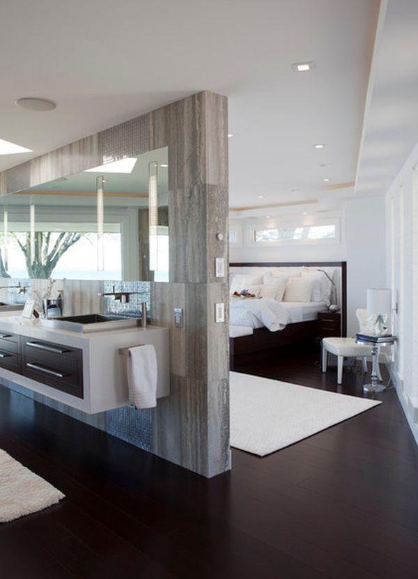 sparation de chambre 8 chambressalles de bains - Idee De Separation Salle De Bain