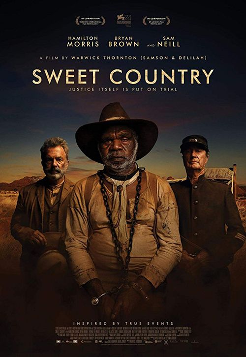 the movie sweet country trailer clips photos soundtrack news and much more