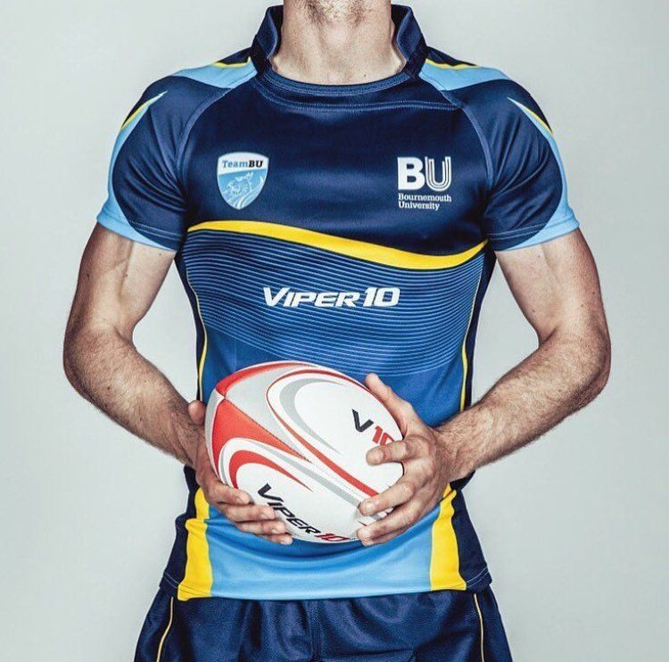 Bournemouth University Rugby
