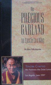 The Precious Garland By Nagarjuna