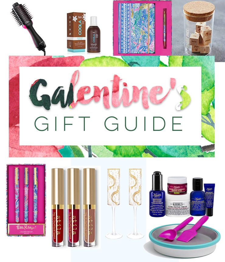 Galentines day gift guide galentines gifts unique