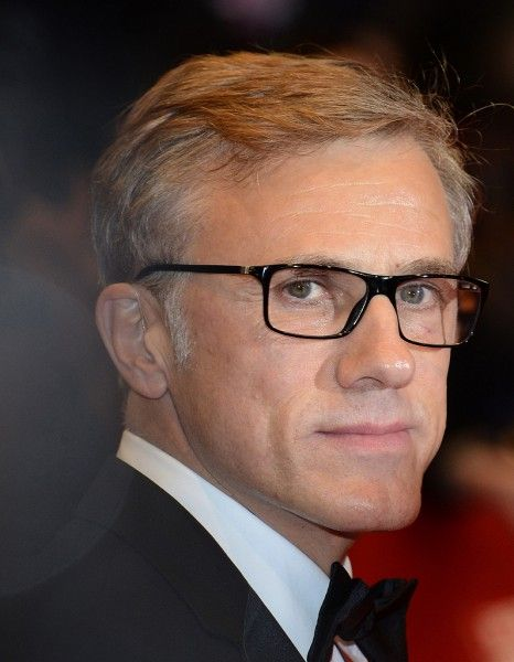 Pin By Allie On C H R I S T O P H W A L T Z Waltz Christoph Waltz Actors
