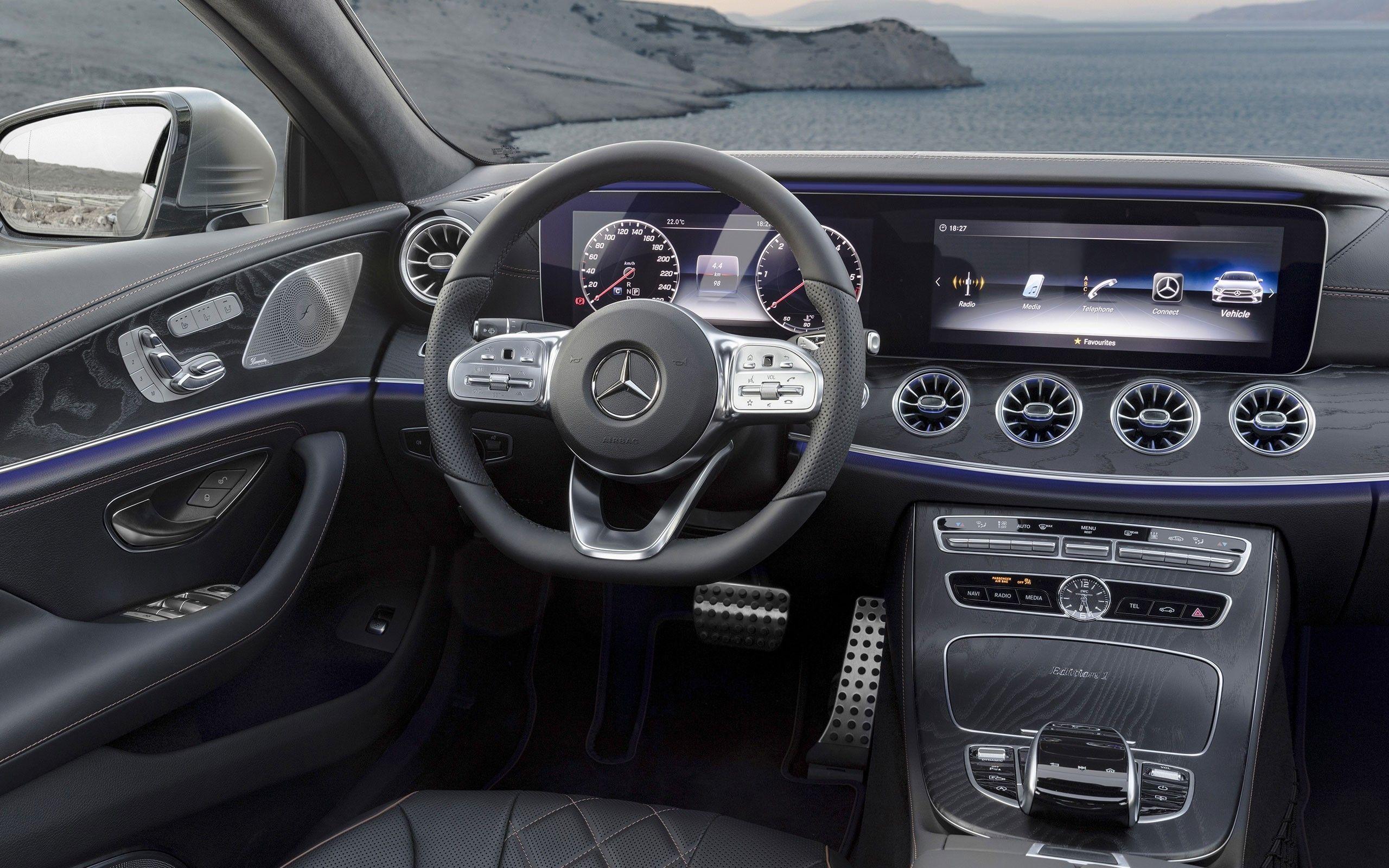 2019 Mercedes Cls Class Price | car 2018 | Mercedes cls