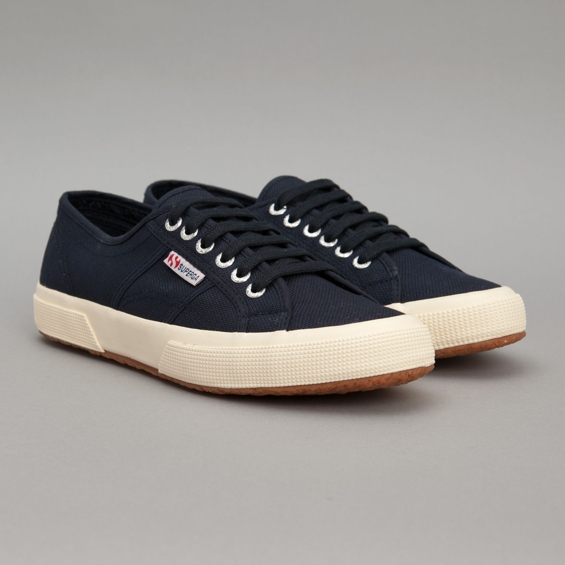 Superga 2750 - Cotu Classic in Navy