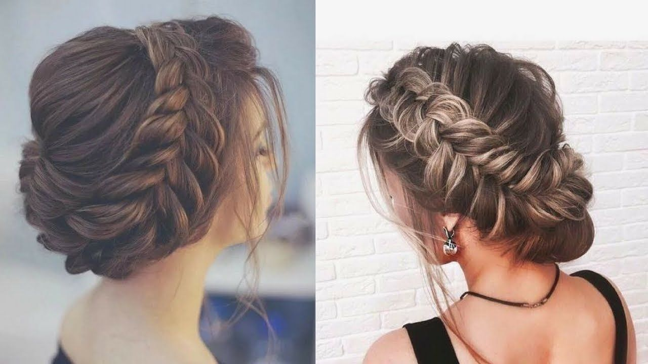Best hairstyle for girls and easy hairstyles step by step easy