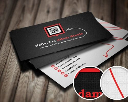 25 free business card design templates graph design pinterest 25 free business card design templates reheart Images