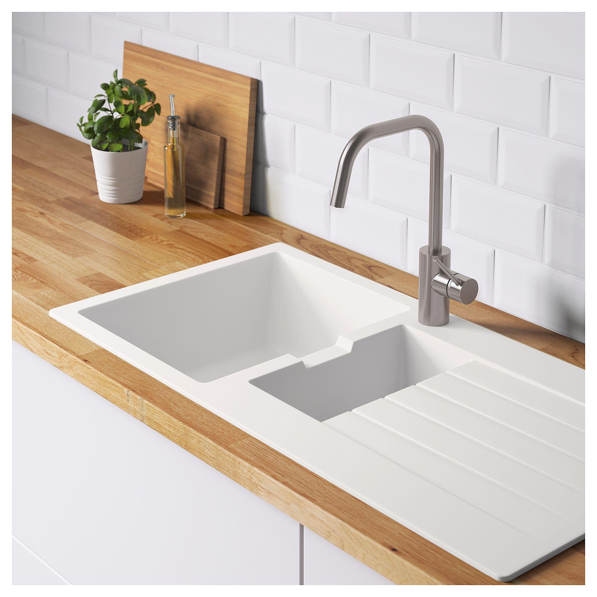 Mobilier Et Decoration Interieur Et Exterieur Inset Sink Ceramic Kitchen Sinks Stainless Steel Kitchen Sink