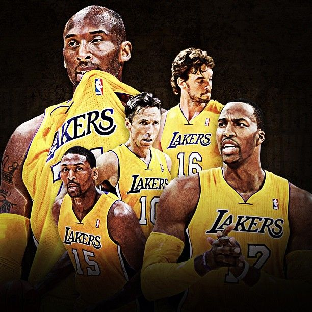 Head Over To Lakers Com To Download This Month S Schedule Wallpaper La Lakers Lakers Roster Lakers Team