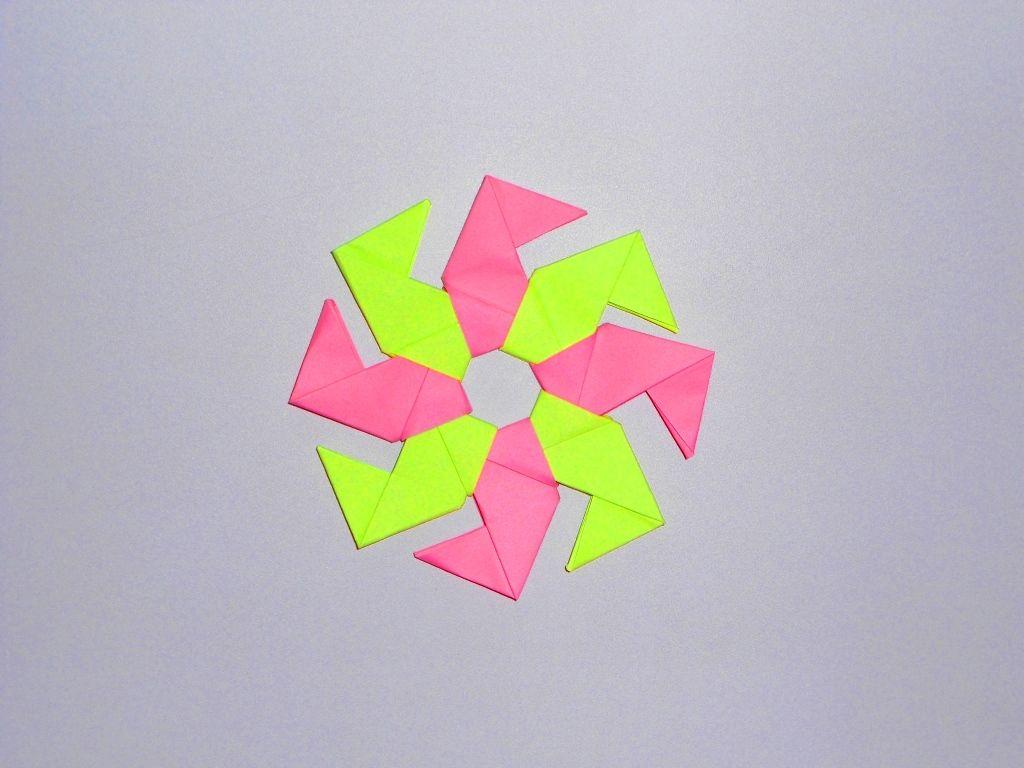 Оригами своими руками мастер класс фото 172