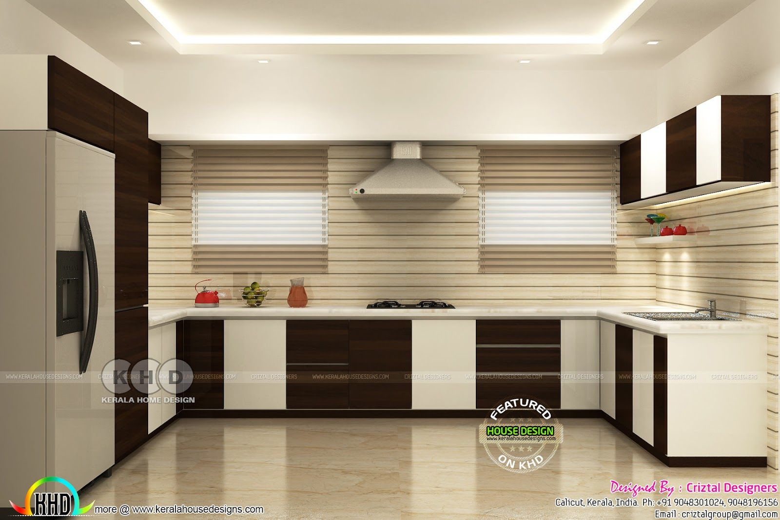 We Ve Gathered Our Favorite Ideas For Kitchen Living Bedroom Interior Designs Kerala Home Ex Bungalow House Design Bedroom House Plans Home Design Floor Plans