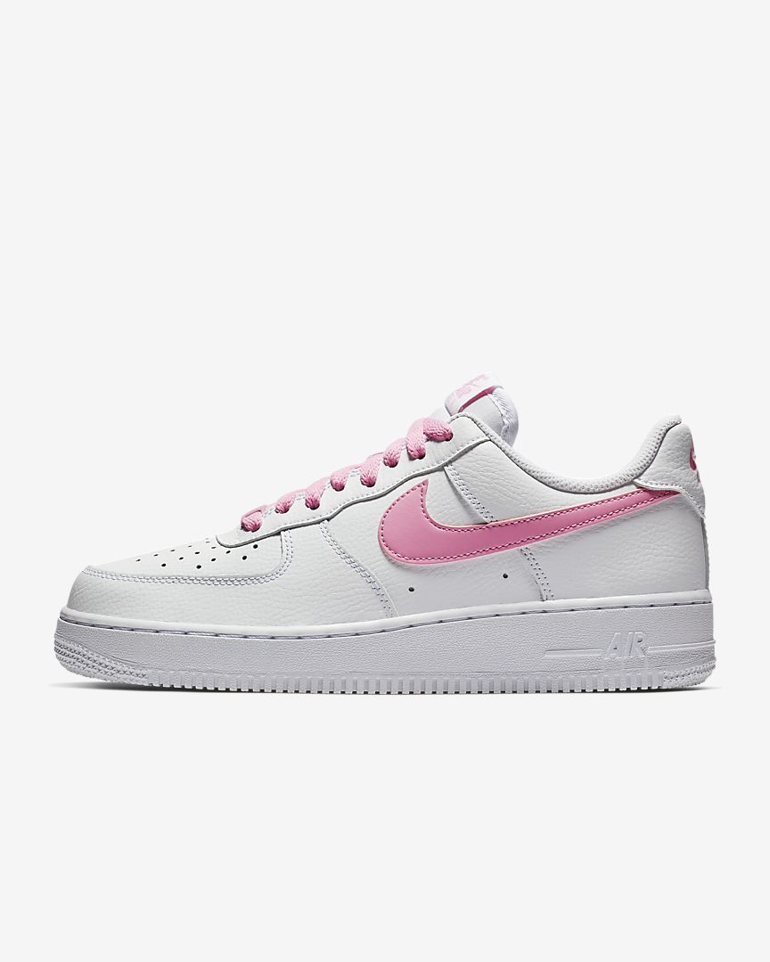 Nike Air Force 1 '07 Essential Damenschuh. Nike.com AT ...