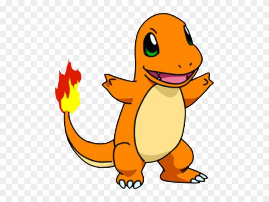 Charmander Pokemon Png Charmander Pokemon Clipart 1853084 Is A Creative Clipart Download The Transparent Clipart And Pokemon Stickers Pokemon Charmander