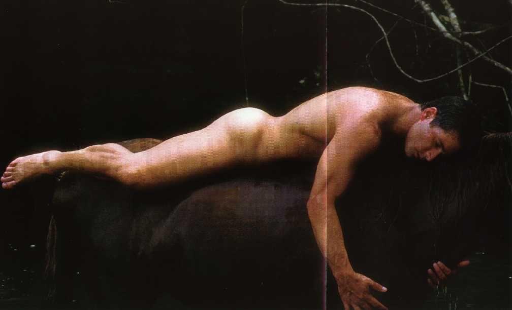 Ann margret fake nude