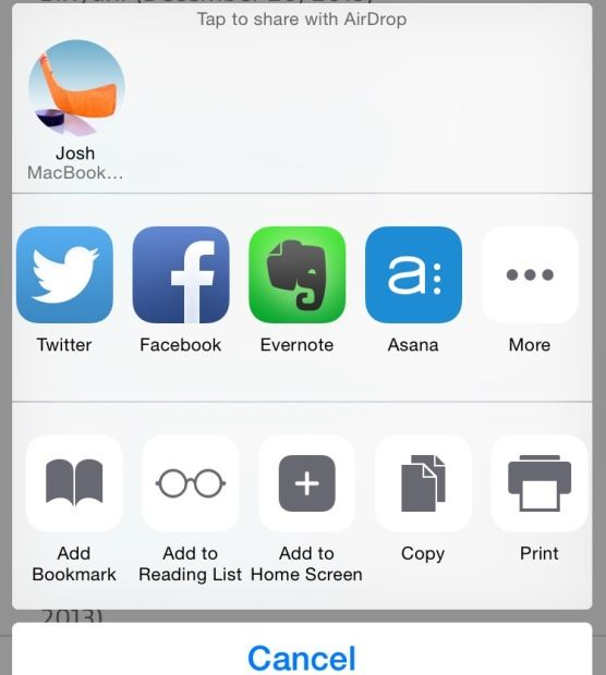 41 iOS 8 Tips & Tricks (With images) Ios 8, Favorite