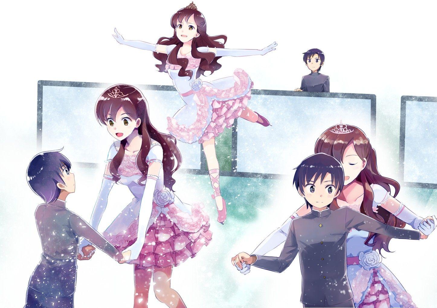 Pin by 🌟IVA🌟 on Pretty rhythm/Puri para Art, Anime, Pretty