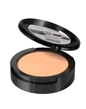 Lavera 2 in 1 Compact Foundation    A compact foundation and cover made with natural minerals for a smooth and natural finish.    £10.70