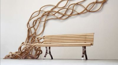 Living bench