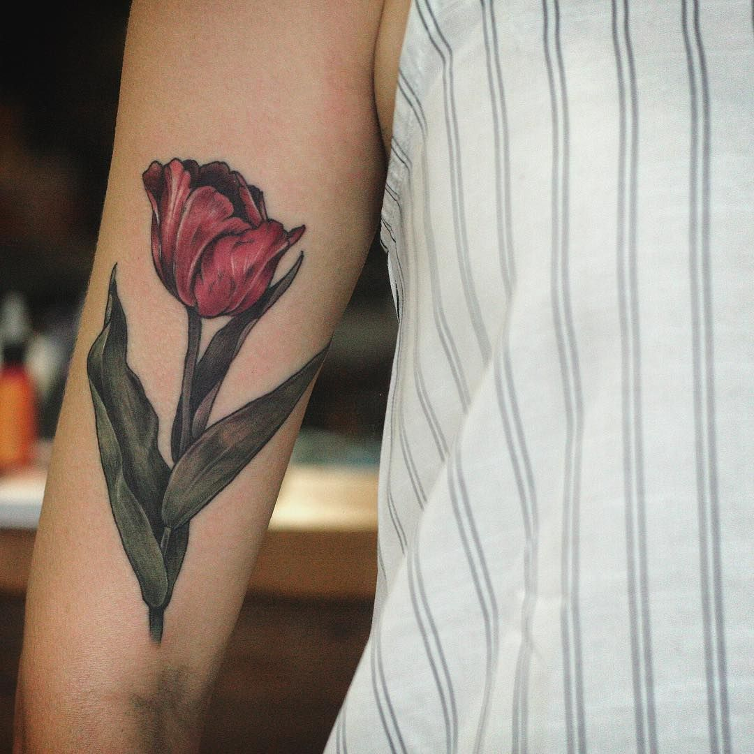 Photo of 15 Tattoos That You Totally Get If You've Ever Taken An Art History Class