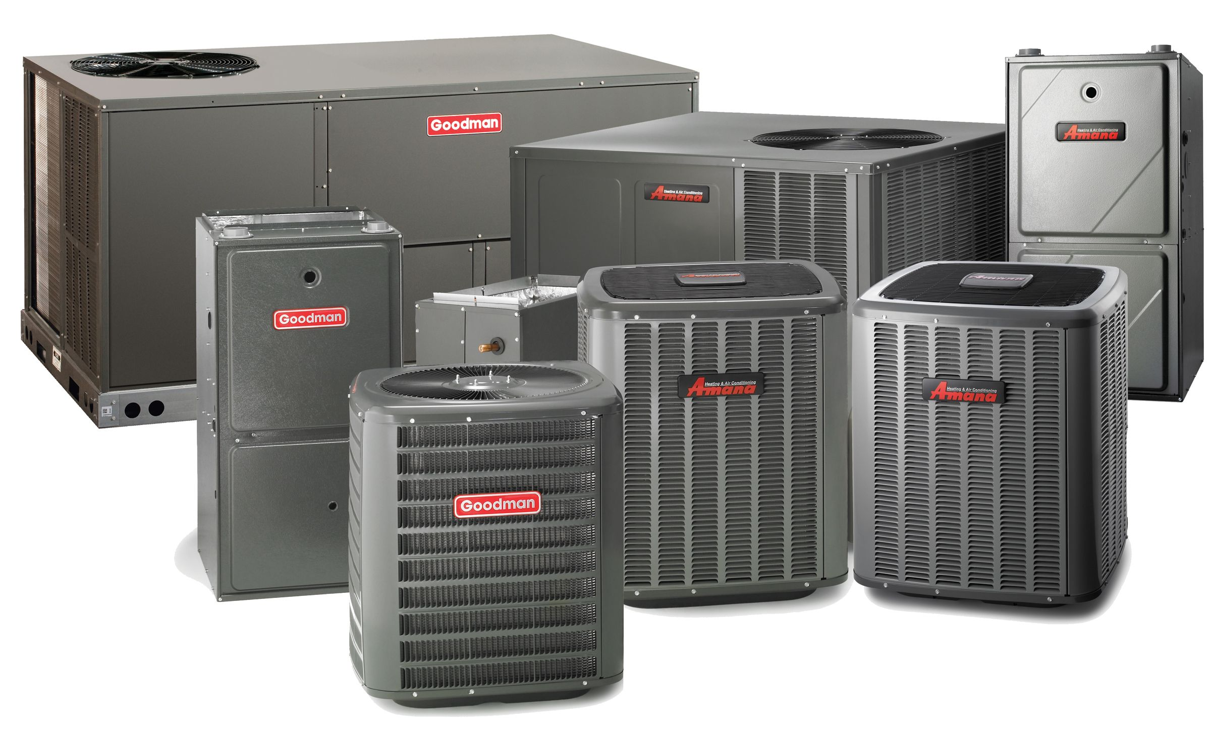 We Service And Repair All Major Household Appliance And