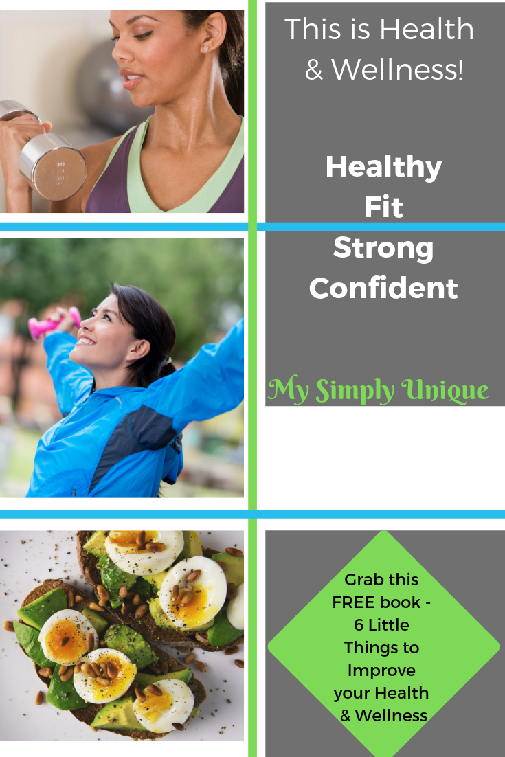 Health And Wellness Tips Jene Dupre Health And Wellness Health Healthy Lifestyle Changes