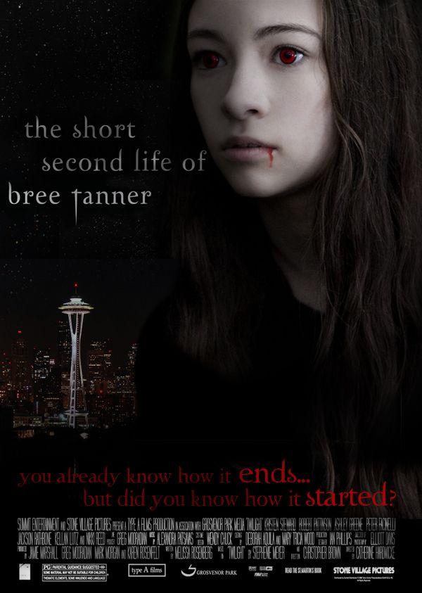 Short Second Life Of Bree Tanner Photo Bree Vampire Twilight Twilight New Moon Twilight Breaking Dawn