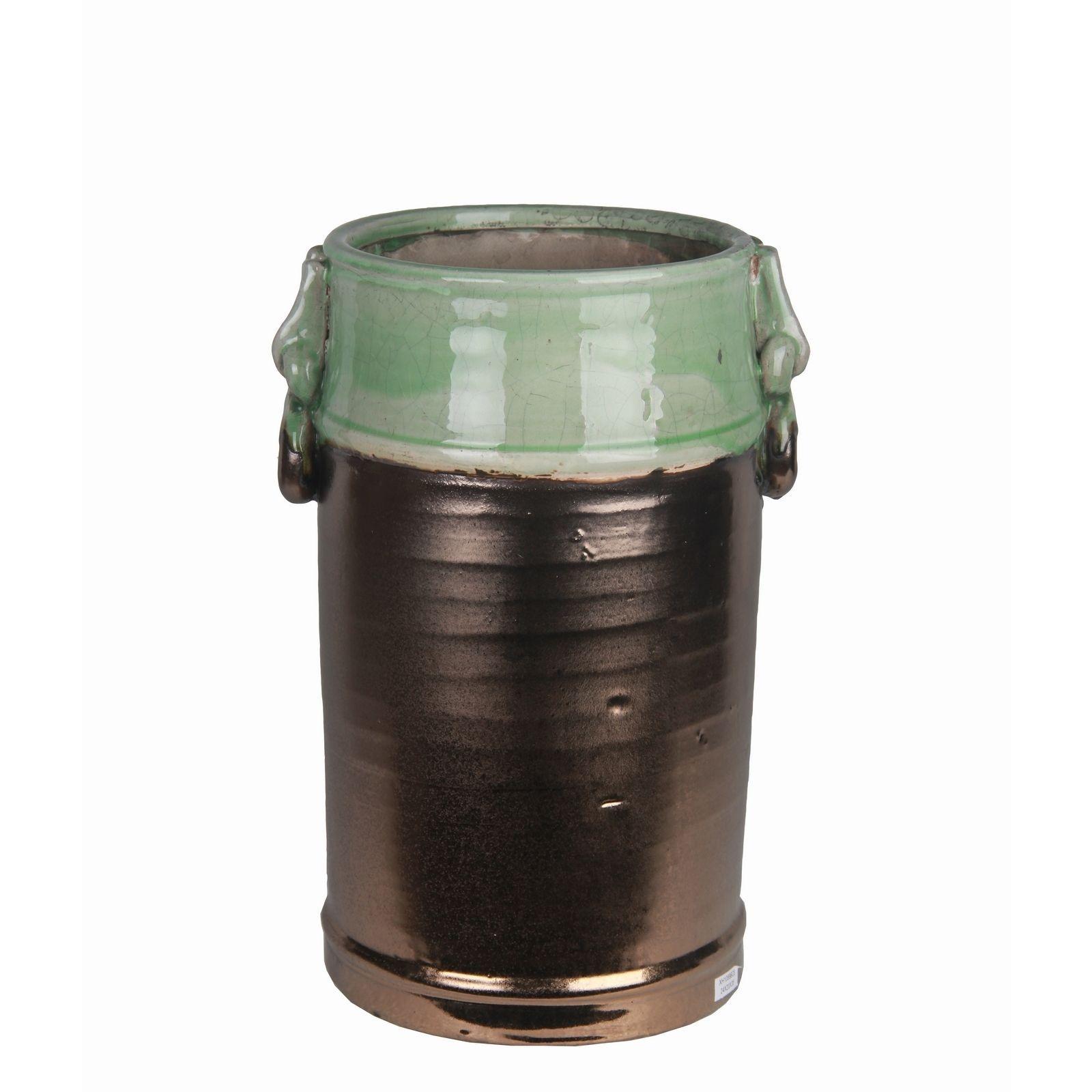 Privilege Jar with Handles
