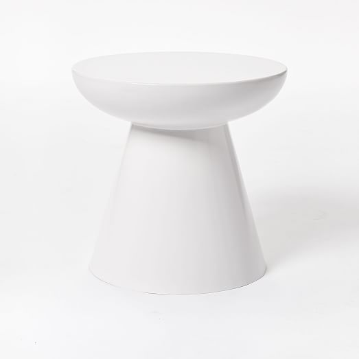 Collins Side Table Side Table Modern Coffee Tables