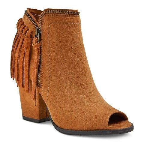 Women's Josie Western Boot