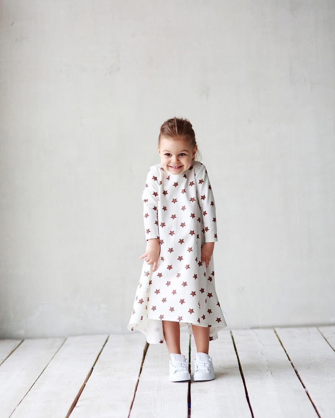 ❗️Скидка -30%❗️Звездное платье.Состав: 100% хлопок.Размеры в наличии: 98,104,110,116,122.Старая цена: 3500.Новая: 2450.#miko_kids #conceptkidswear #sale