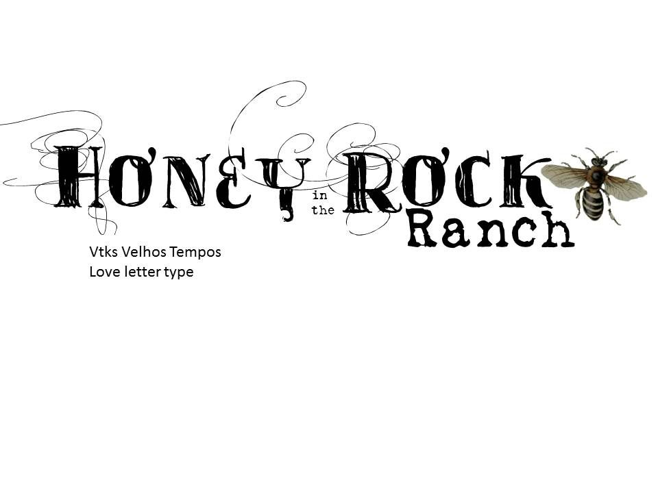 Kymberly, here's my hack. Tried a lot of older, more vintag-y fonts but this is my fav. What do you think?:
