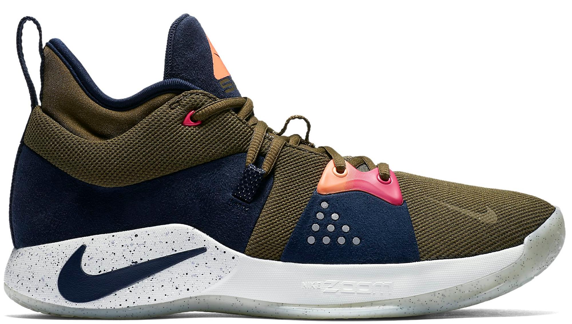 size 40 a60a9 f0ba0 Nike PG 2 ACG | Zapatos en 2019 | Zapatos y Zapatillas