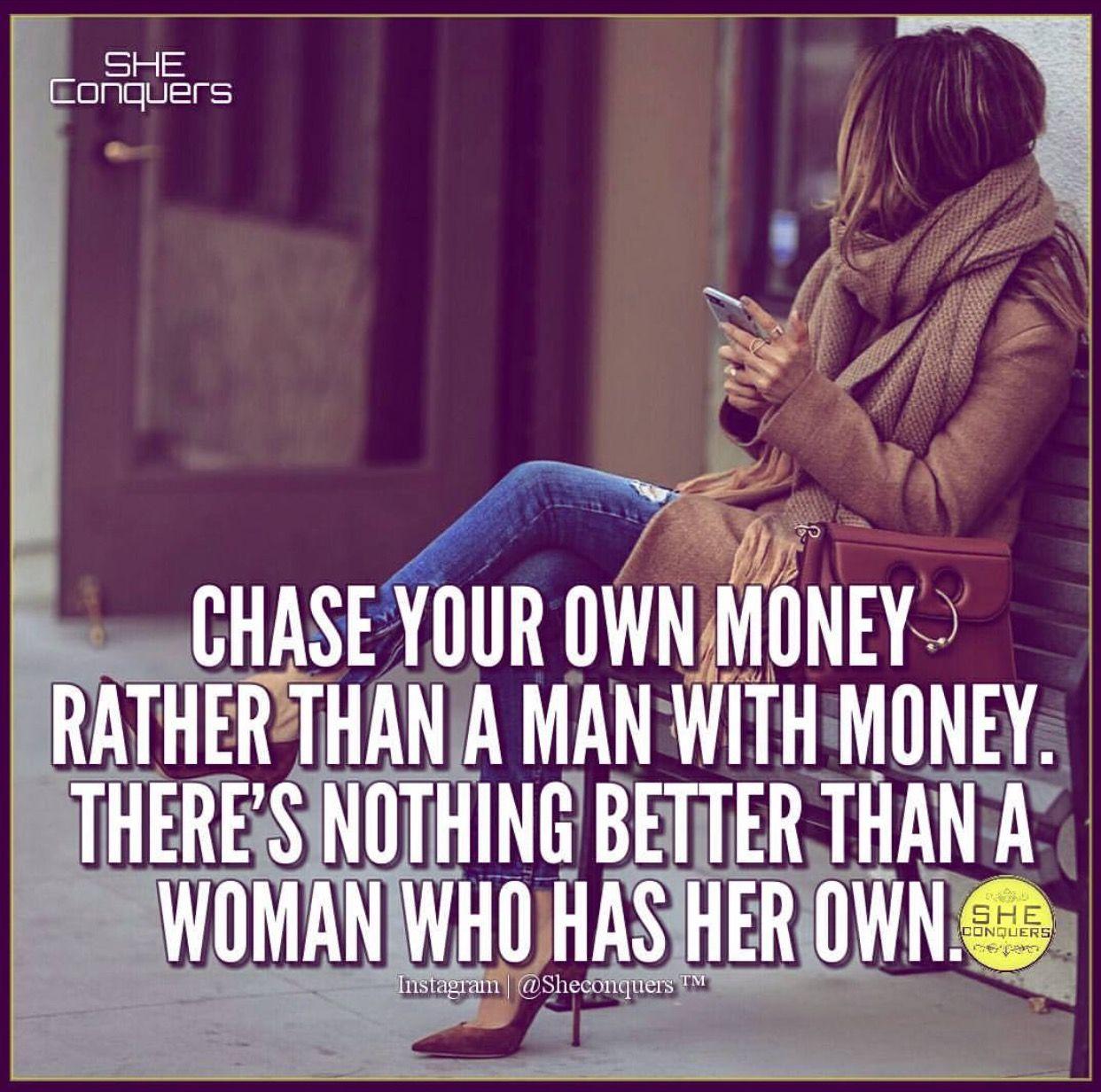 Exactly I N D E P E N D E N T Boss Babe Quotes Boss