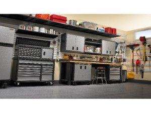 Gladiator Garageworks Garage Cabinets