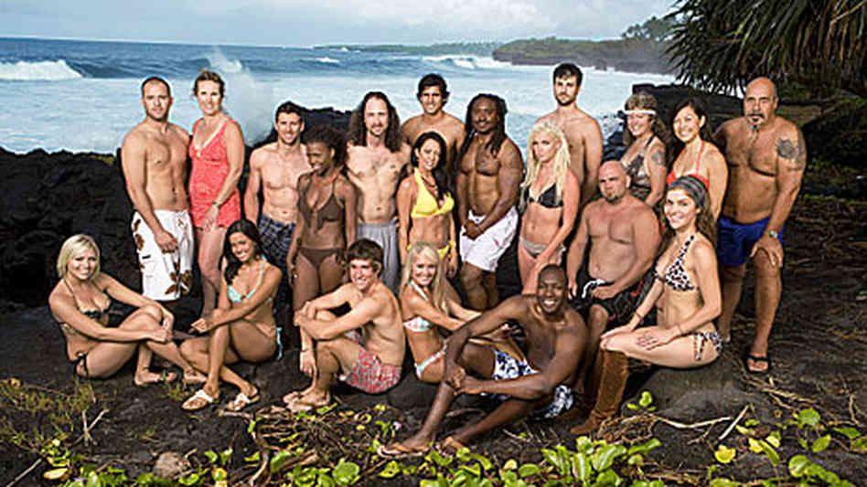Sex on survivor tv show images 136