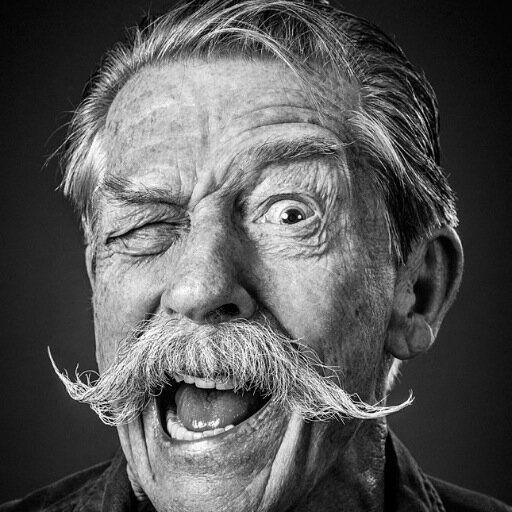 Resultado De Imagen Para John Hurt Retrato Fotografico Retrato