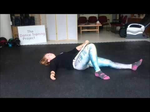 pin on yoga therapy for back  hip pain