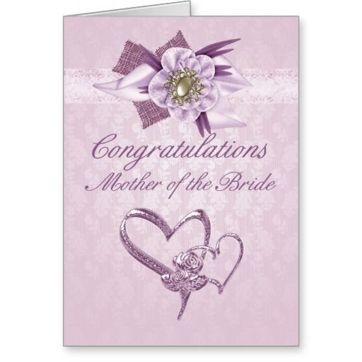 Mother of the bride congratulations card in pink congratulations how to mother of the bride congratulations card in pink yes i can say you are on right site we just collected best shopping store that have m4hsunfo