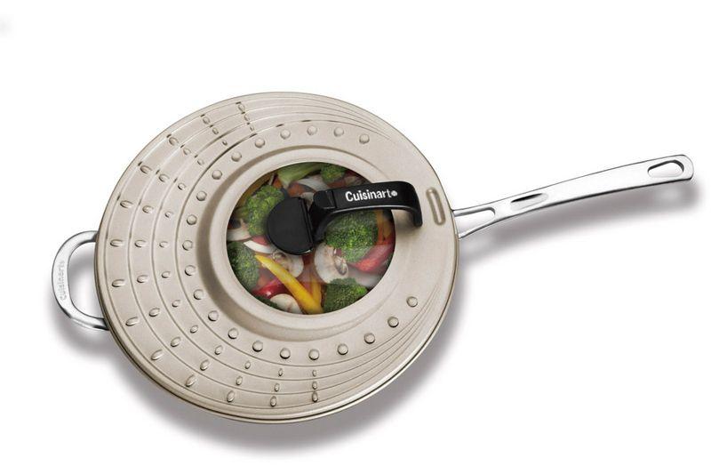 CUISINARTSPLATTERSHIELDLID Cuisinart, Kitchen tools